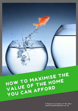 How to maximise the value of the house you can afford - cover